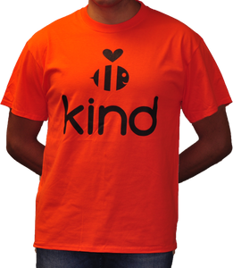 Orange Be Kind