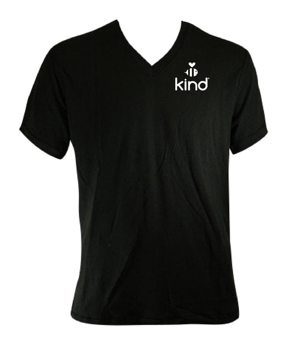 Be Kind V-Neck (4 colors)