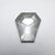 1.13ct 8.45x7.74x2.11mm Coffin Rosecut 18003-14