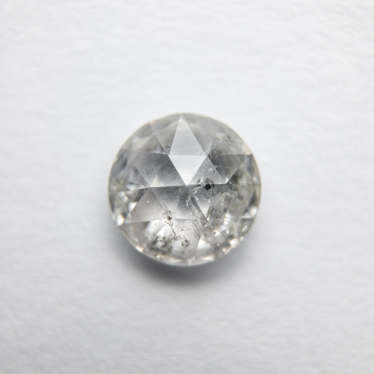1.01ct 6.49x6.47x3.39mm Round Double Cut 18094-07