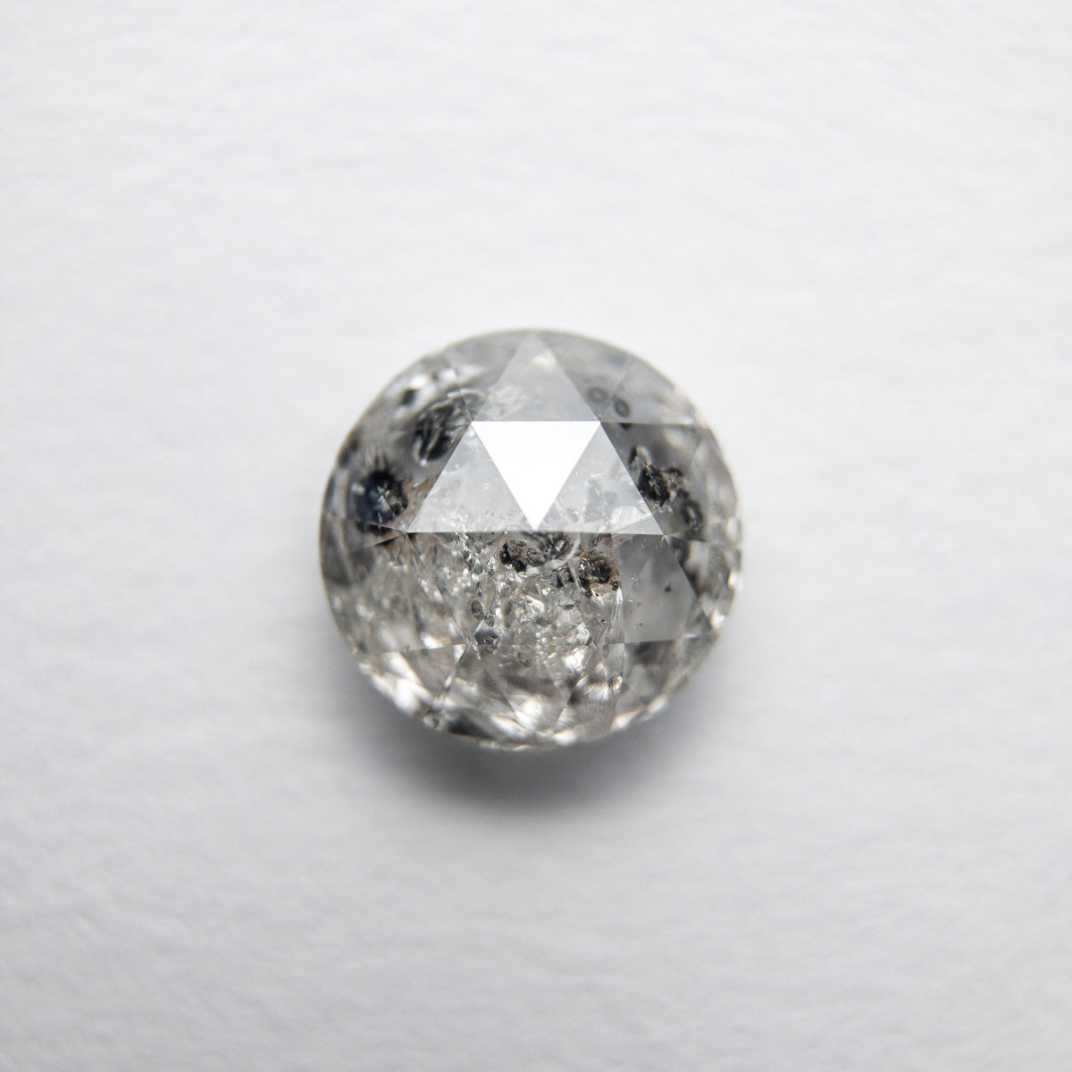 1.02ct 6.44x6.41x3.11mm Round Double Cut 18094-11