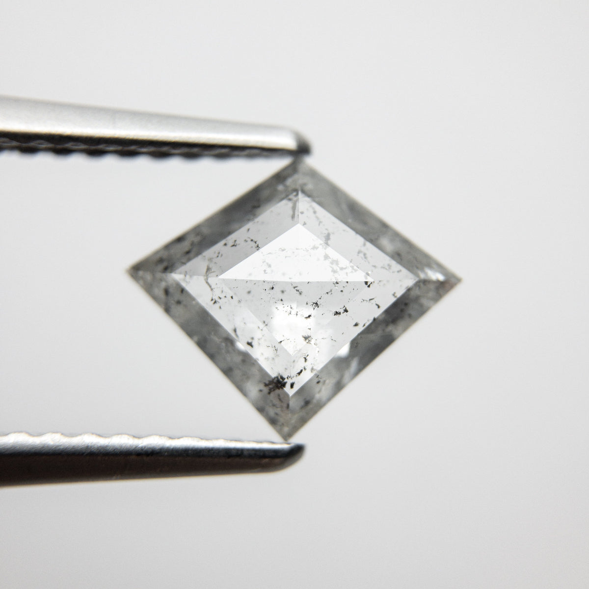 1.08ct 8.03x9.44x2.53mm Kite Rosecut 18135-03