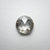 1.08ct 6.89x6.86x2.64mm Round Rosecut 18220-01