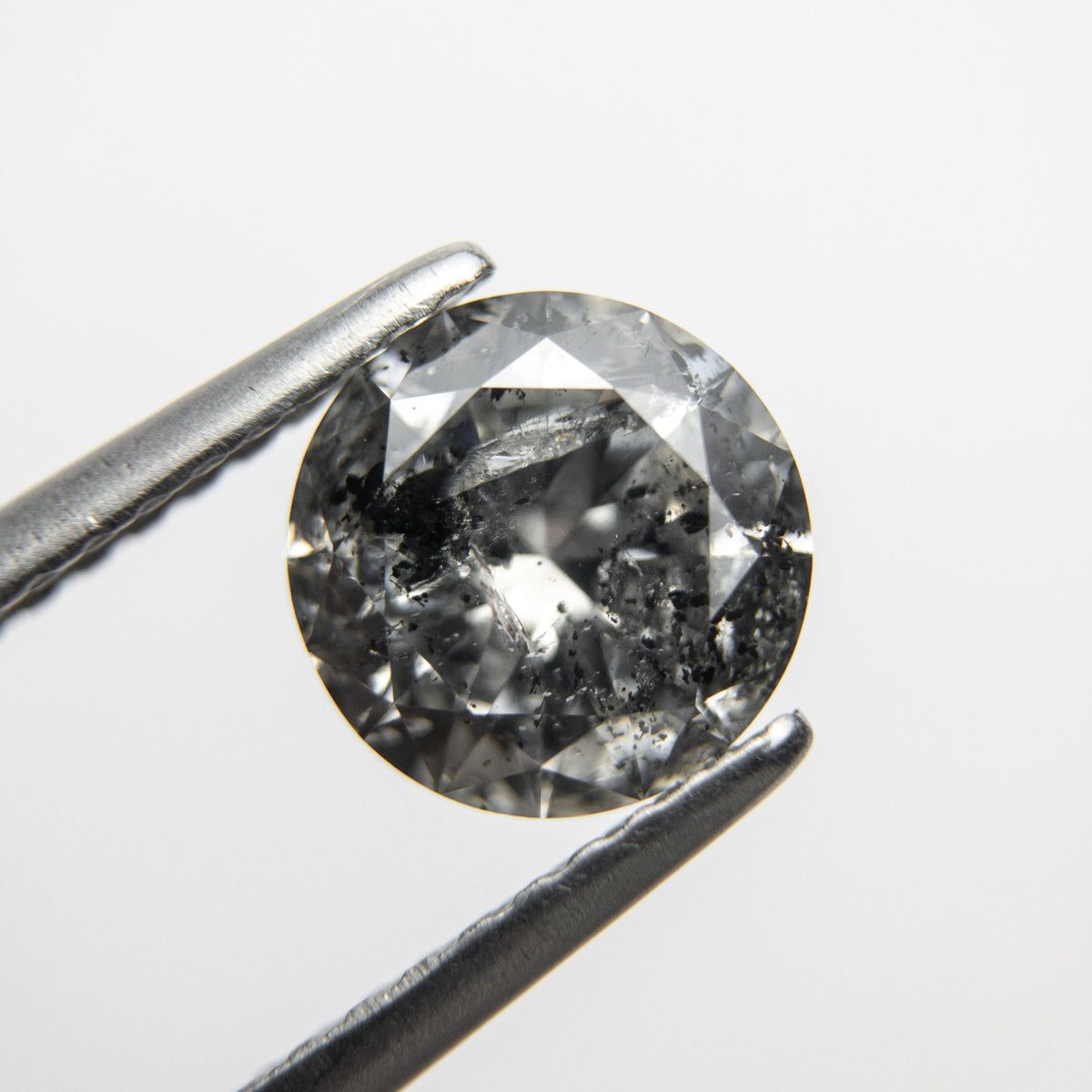 1.25ct 7.06x7.04x3.96mm Round Brilliant 18241-05