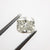 1.01ct 5.72x5.18x3.63mm Cushion Brilliant 18255-09