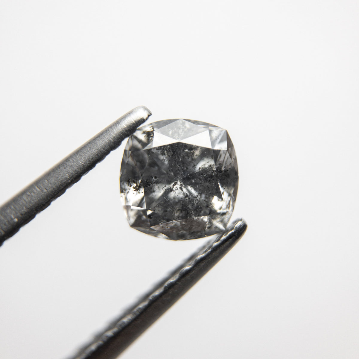 0.72ct 5.33x5.24x3.53mm Cushion Brilliant Cut 18316-05