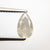 1.18ct 8.45x5.18x3.85mm Pear Brilliant 18361-01
