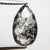 2.37ct 12.86x7.97x2.69mm Pear Rosecut 18364-01