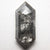 3.15ct 14.62x6.48x3.26mm Hexagon Rosecut 18366-04