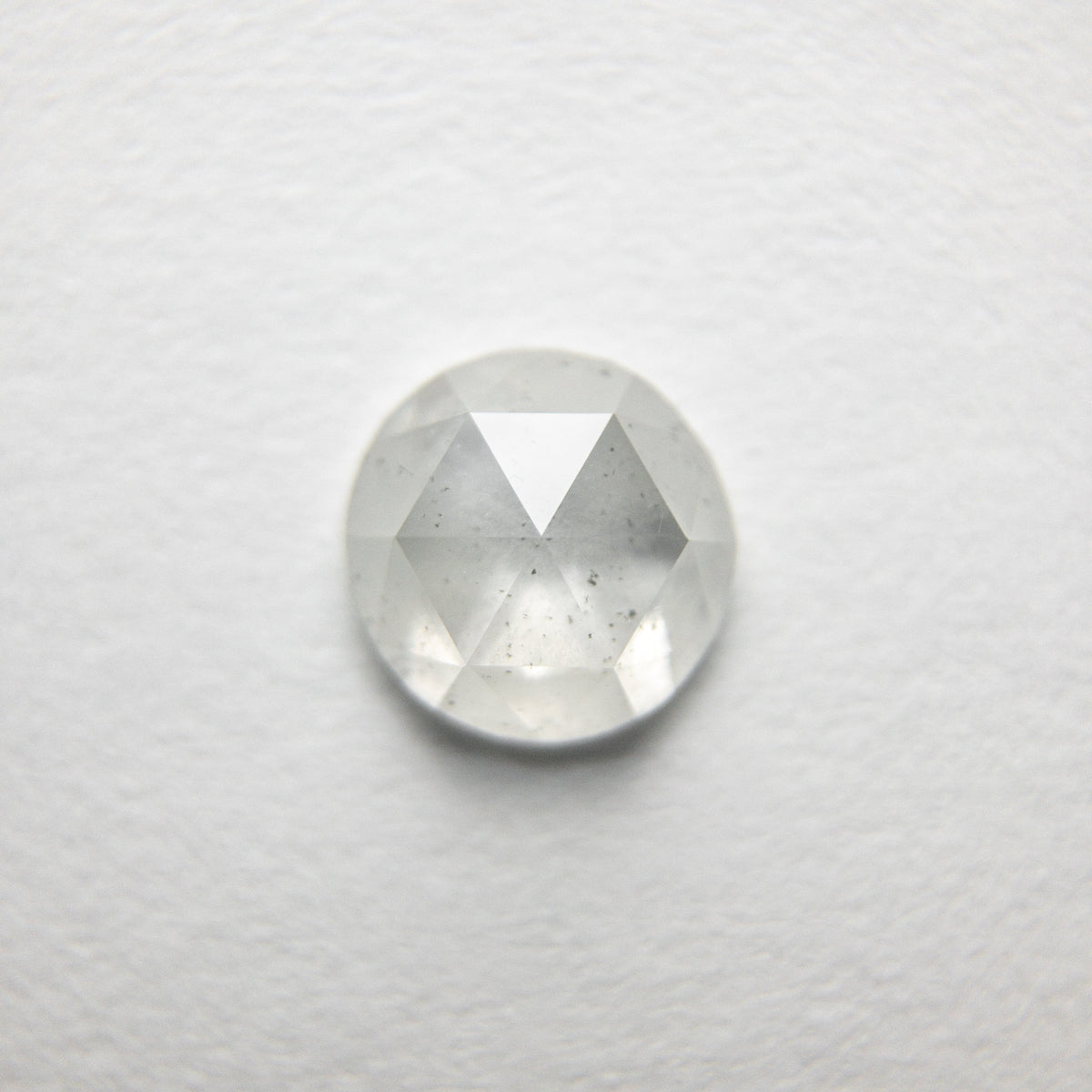 0.73ct 6.17x5.95x2.20mm Round Rosecut 18386-28