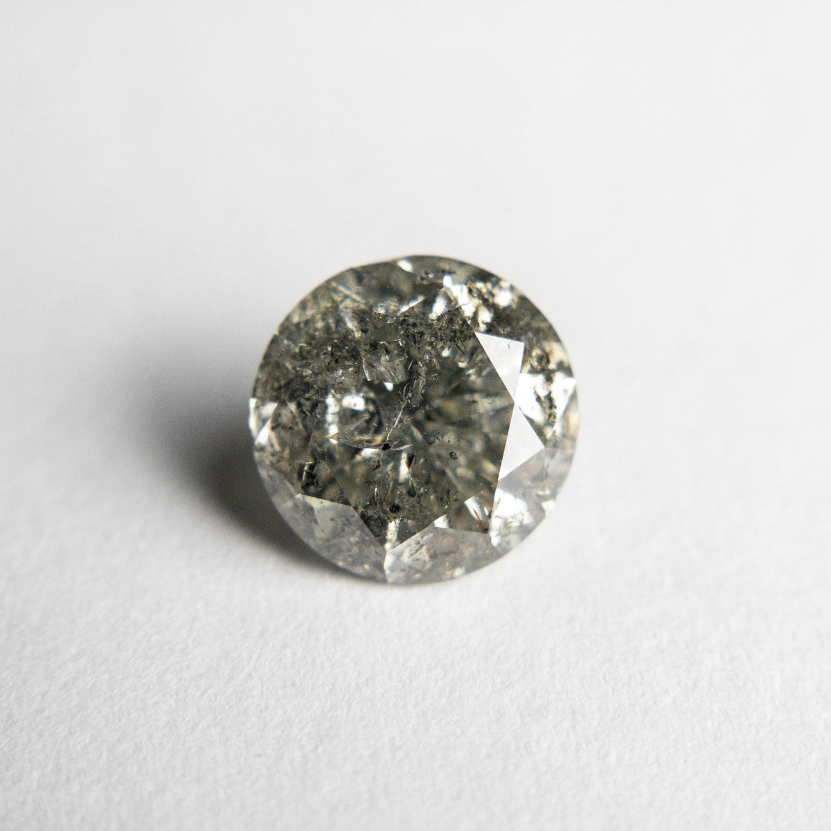 1.76ct 7.47x7.43x4.95mm Round Brilliant 18412-03