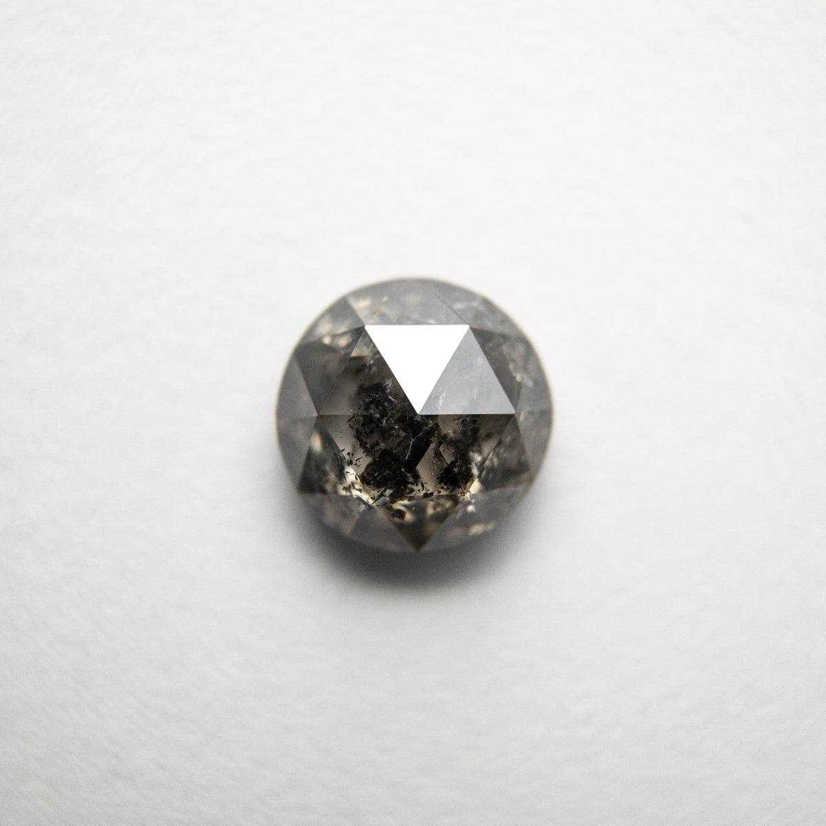 1.06ct 6.24x6.21x3.01mm Round Rosecut 18434-08