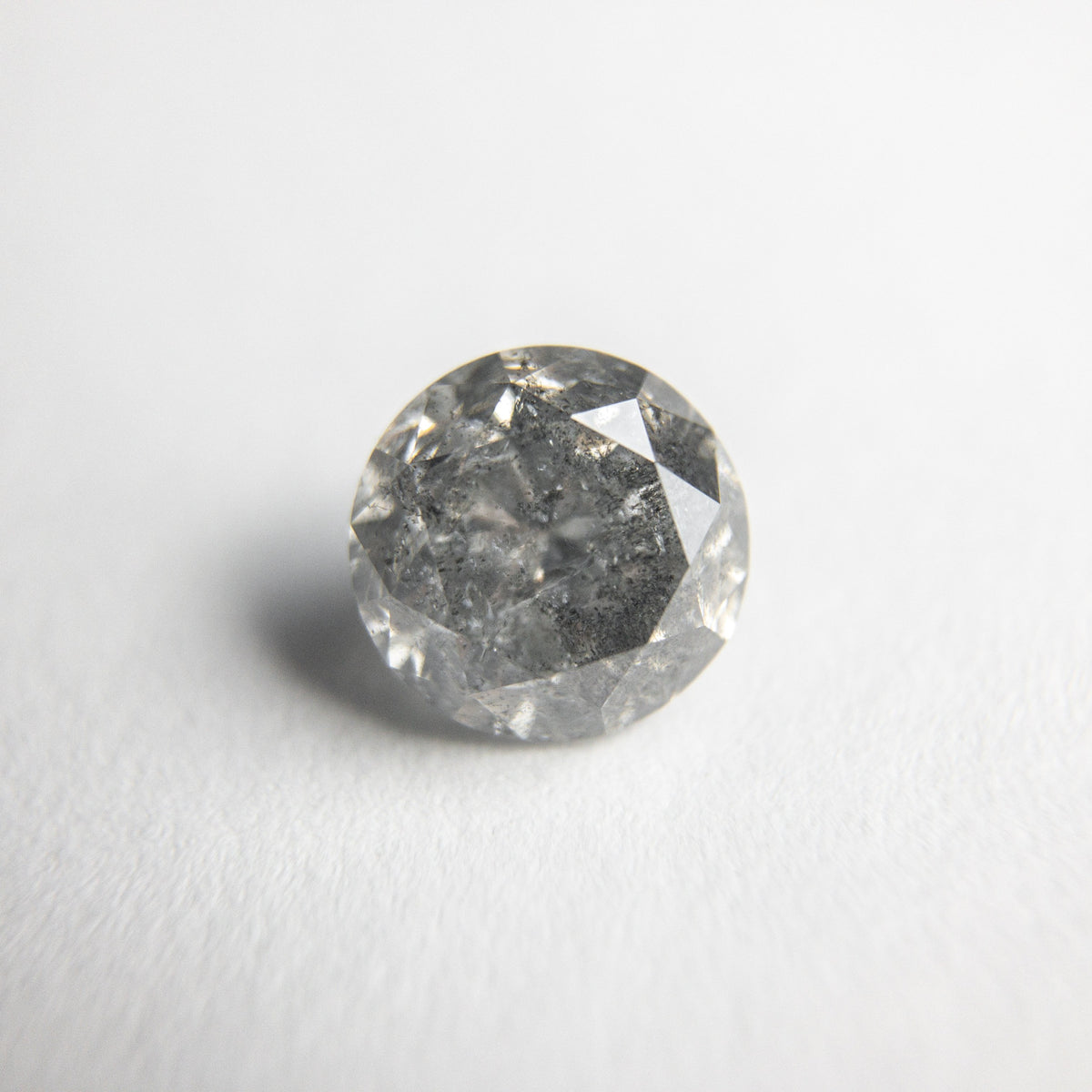 1.01ct 6.08x5.99x4.28mm Round Brilliant 18447-02