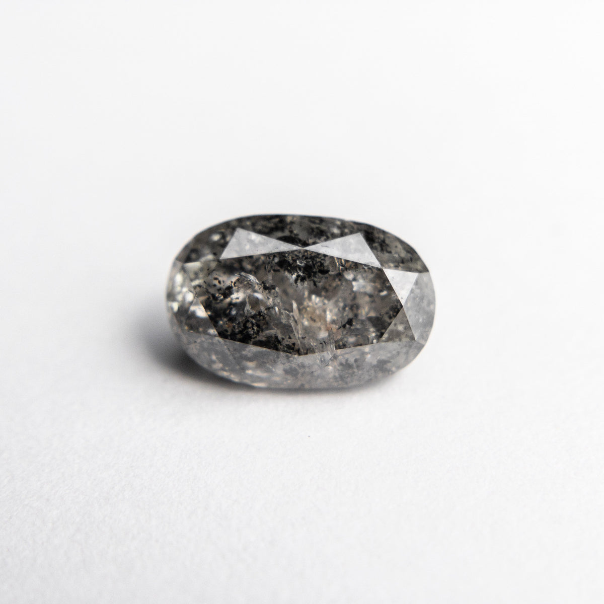 1.56ct 8.45x5.46x4.50mm Oval Brilliant 18453-16