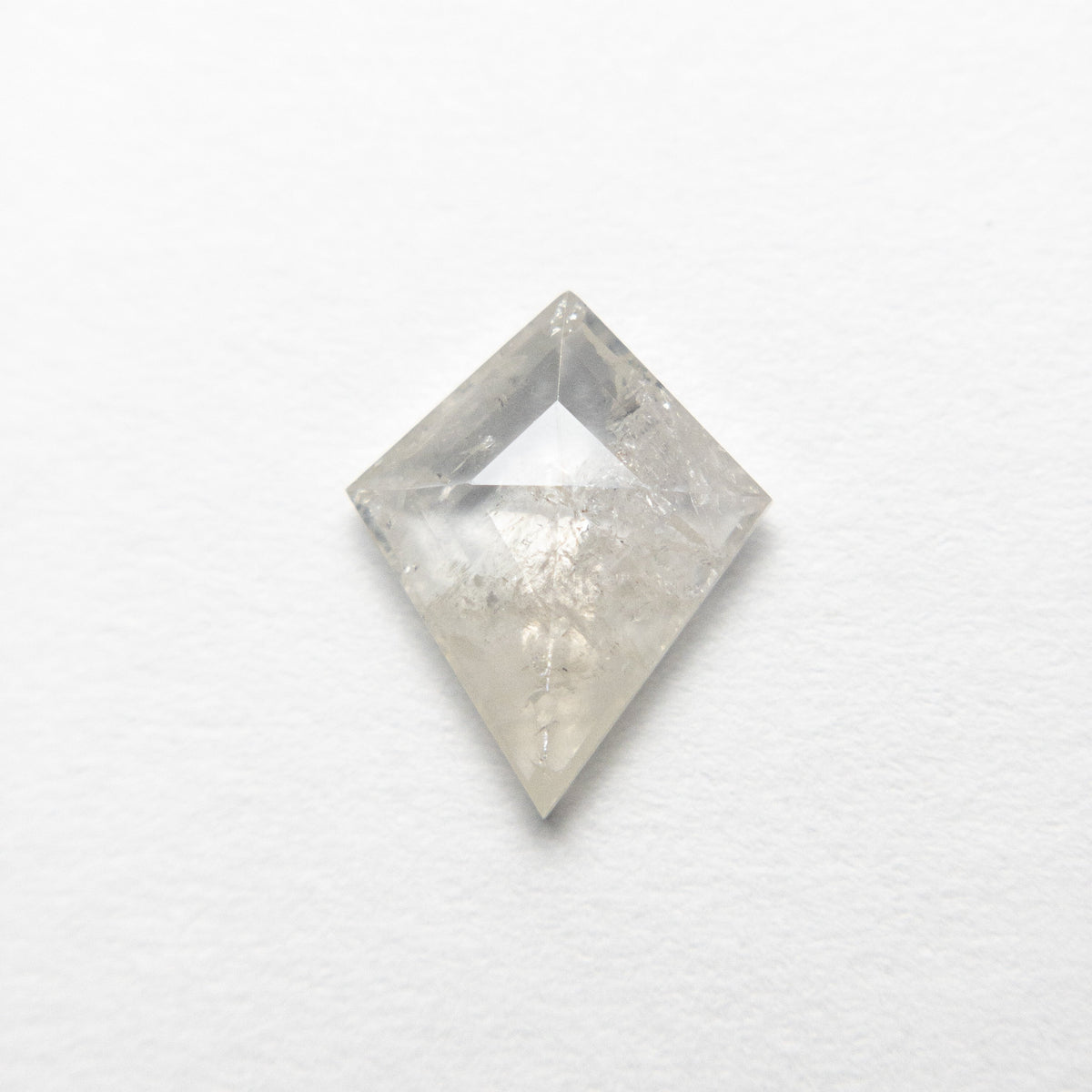 0.73ct 8.89x7.25x1.95mm Kite Rosecut 18455-05