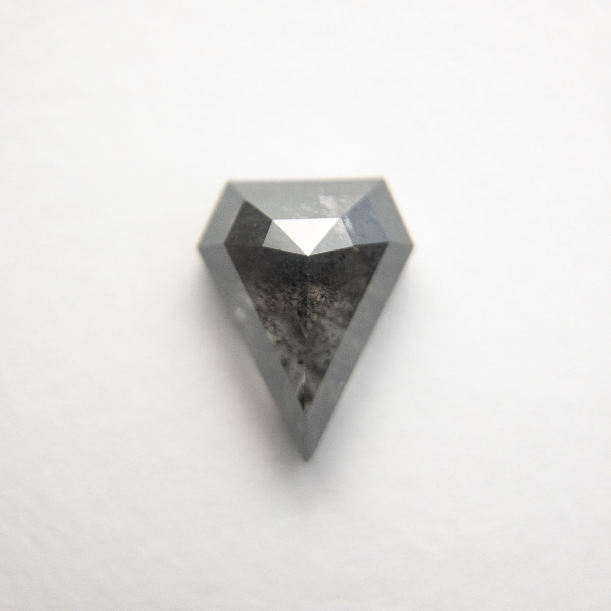 1.31ct 7.94x6.15x3.58mm Shield Rosecut 18482-11