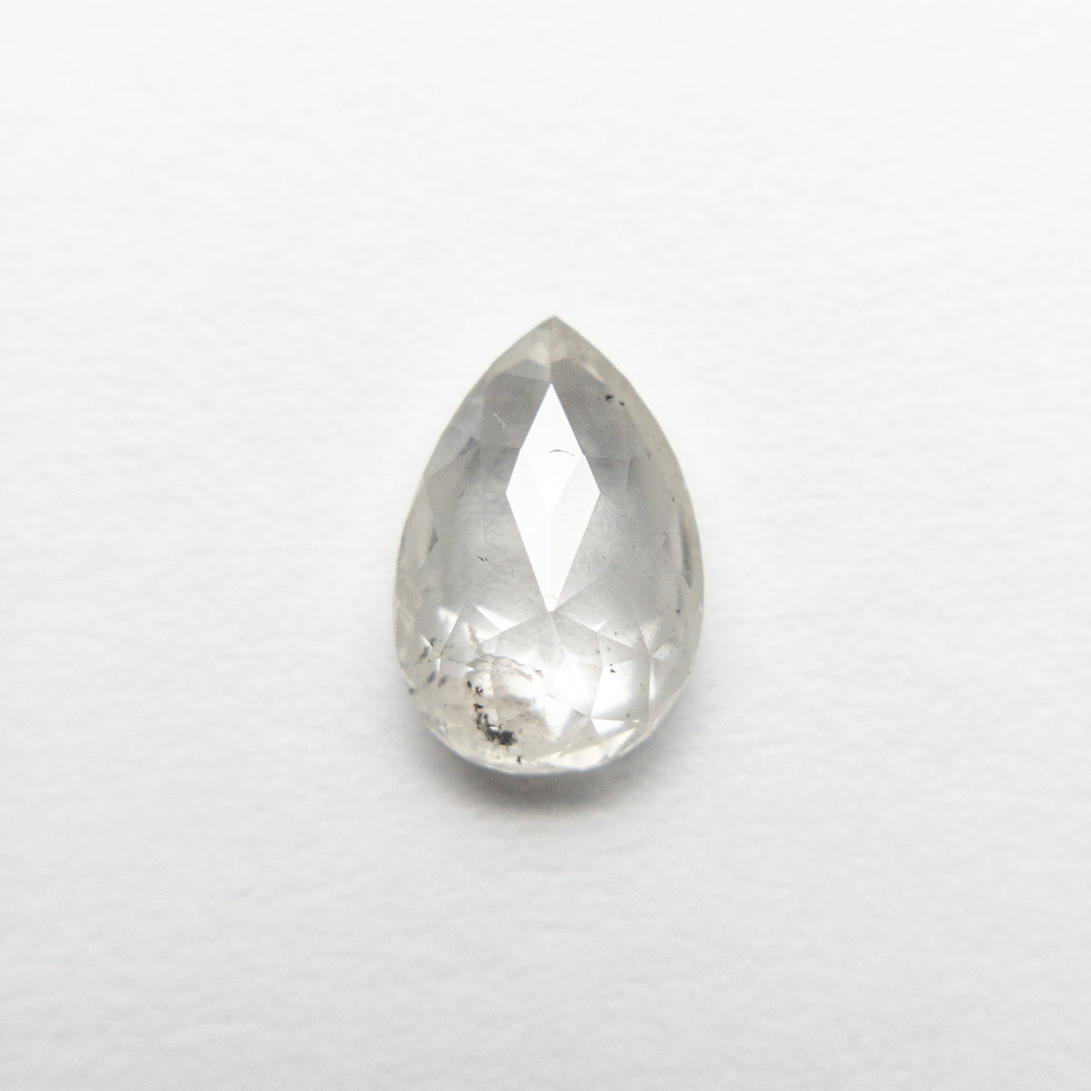 0.97ct 7.89x5.33x2.86mm Pear Double Cut 18550-12