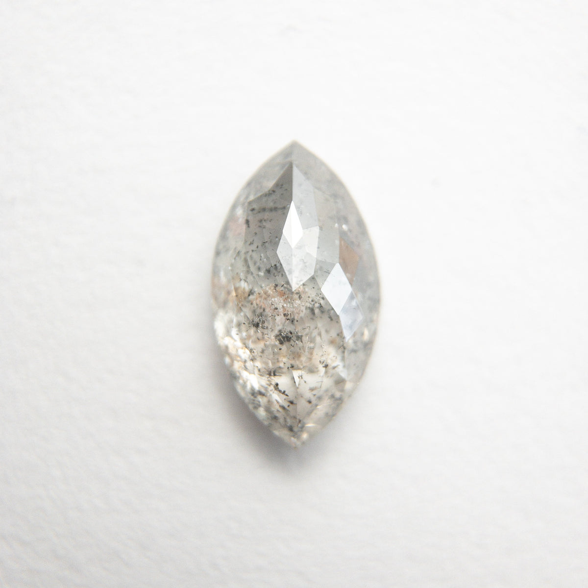 1.00ct 8.92x5.00x2.76mm Marquise Rosecut 18708-01