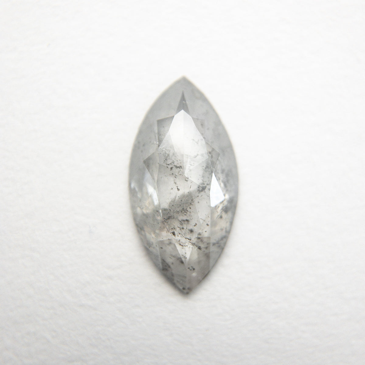 0.73ct 10.02x5.14x1.90mm Marquise Rosecut 18708-05