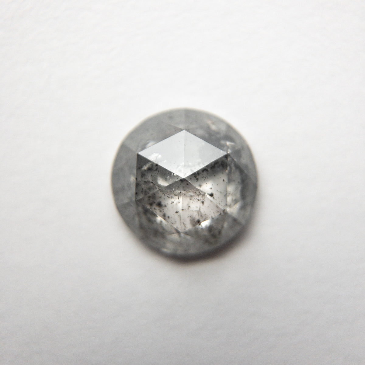 1.22ct 7.00x7.06x3.03mm Round Rosecut 18728-05