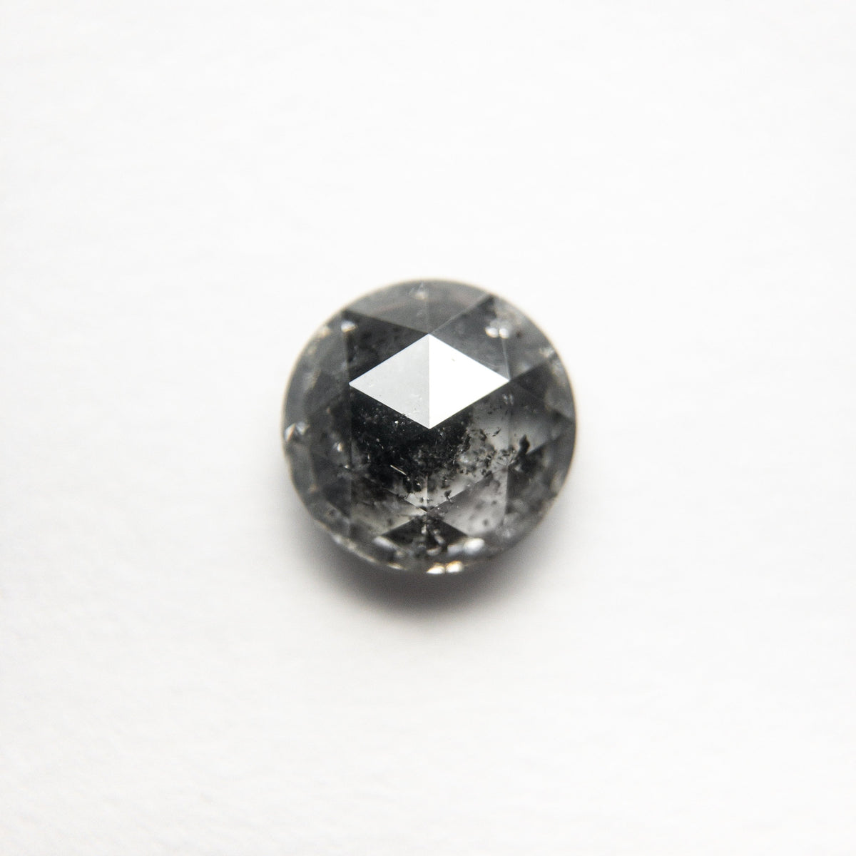 0.94ct 6.08x6.11x3.07mm Round Double Cut 18728-12
