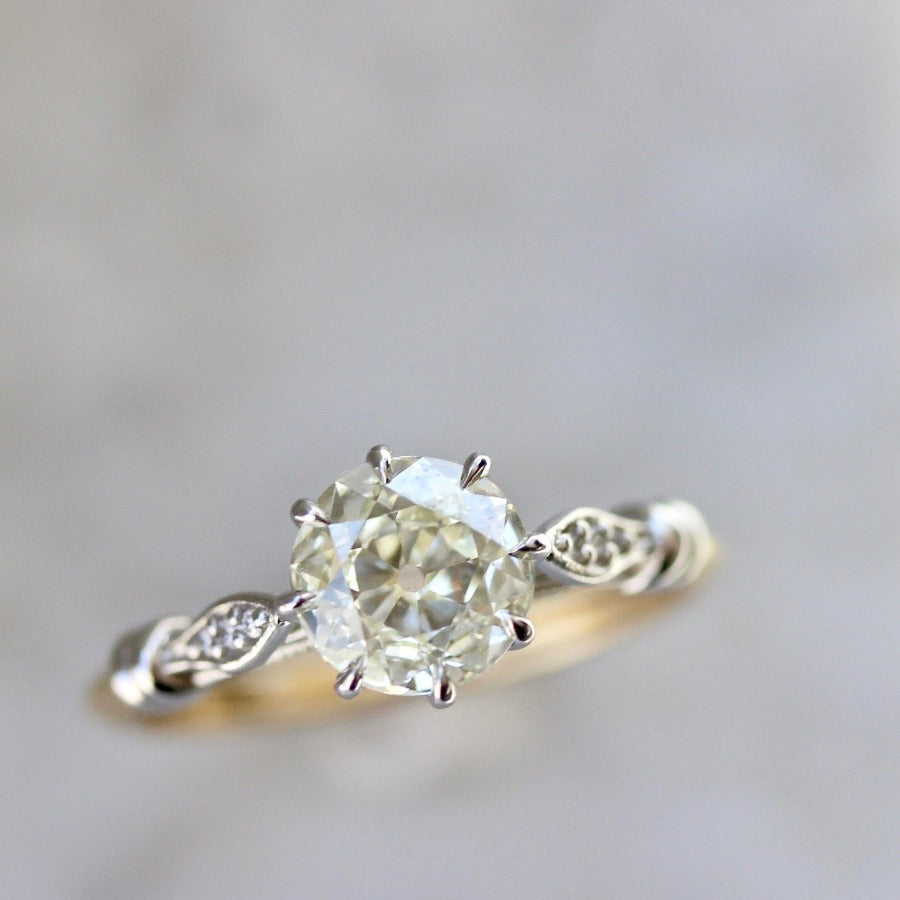 Old-European-Cut-Diamond-Ring-5