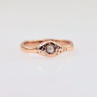 Pippa Jayne Ring Sally Celestial Diamond Ring