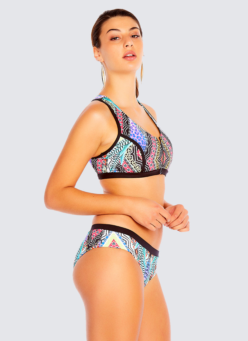 Allure D/DD Cup Sports Top