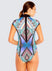 Allure Shaman One Piece