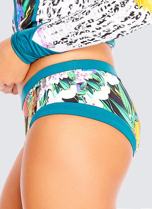 Opulence Surf Pant