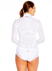 Luxe Rash Guard