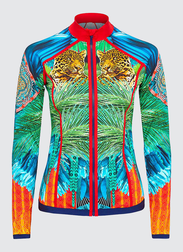 Instinct Rash Guard