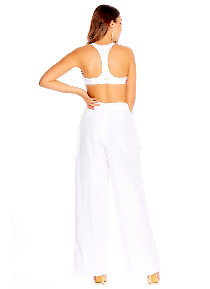 Luxe Culottes