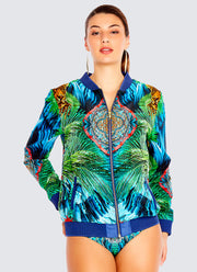 Instinct Bomber Jacket