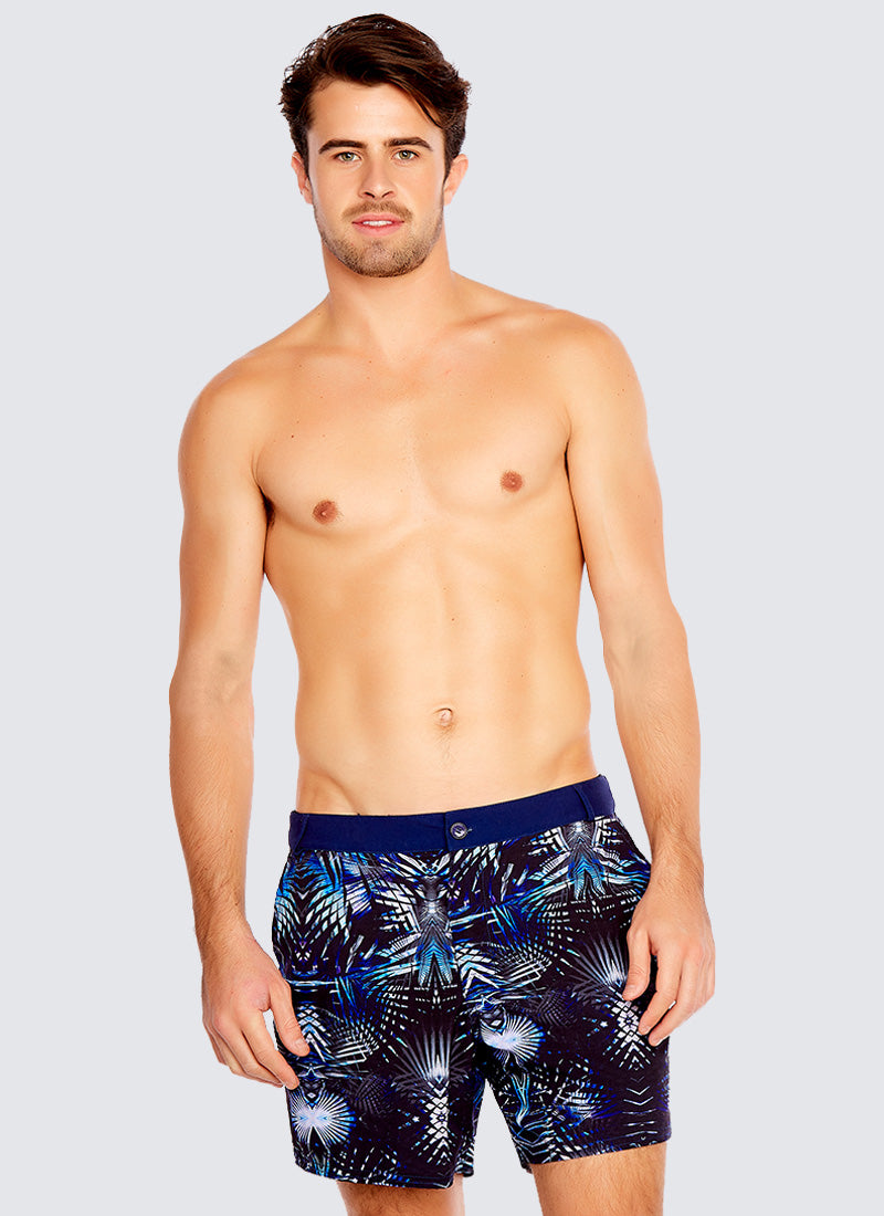 Tropics Resort Shorts
