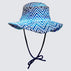 Splash Lycra Bucket Hat