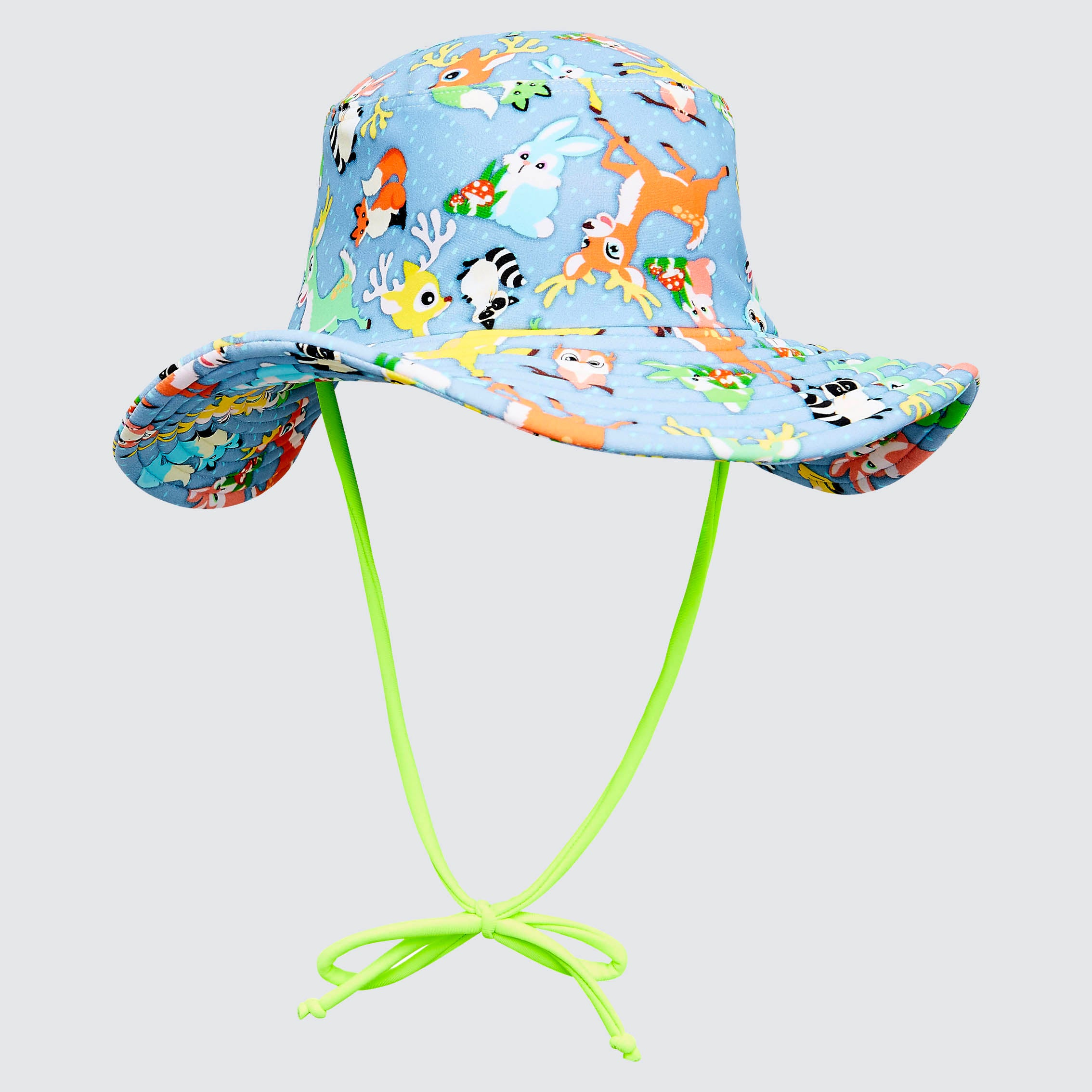 Forest Adventures Lycra Bucket Hat