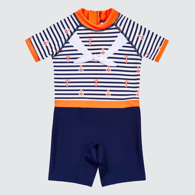 Explorer Sunsuit