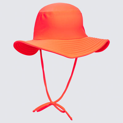 Building Blocks Lycra Bucket Hat