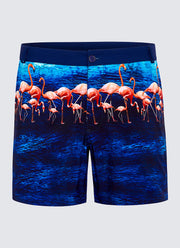 Aruba Resort Shorts