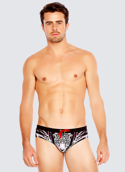 Primal Racer Brief