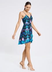 Euphoria Wrap Dress