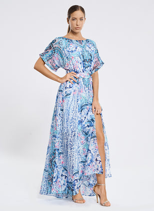 Babylon Sheba Kaftan Dress