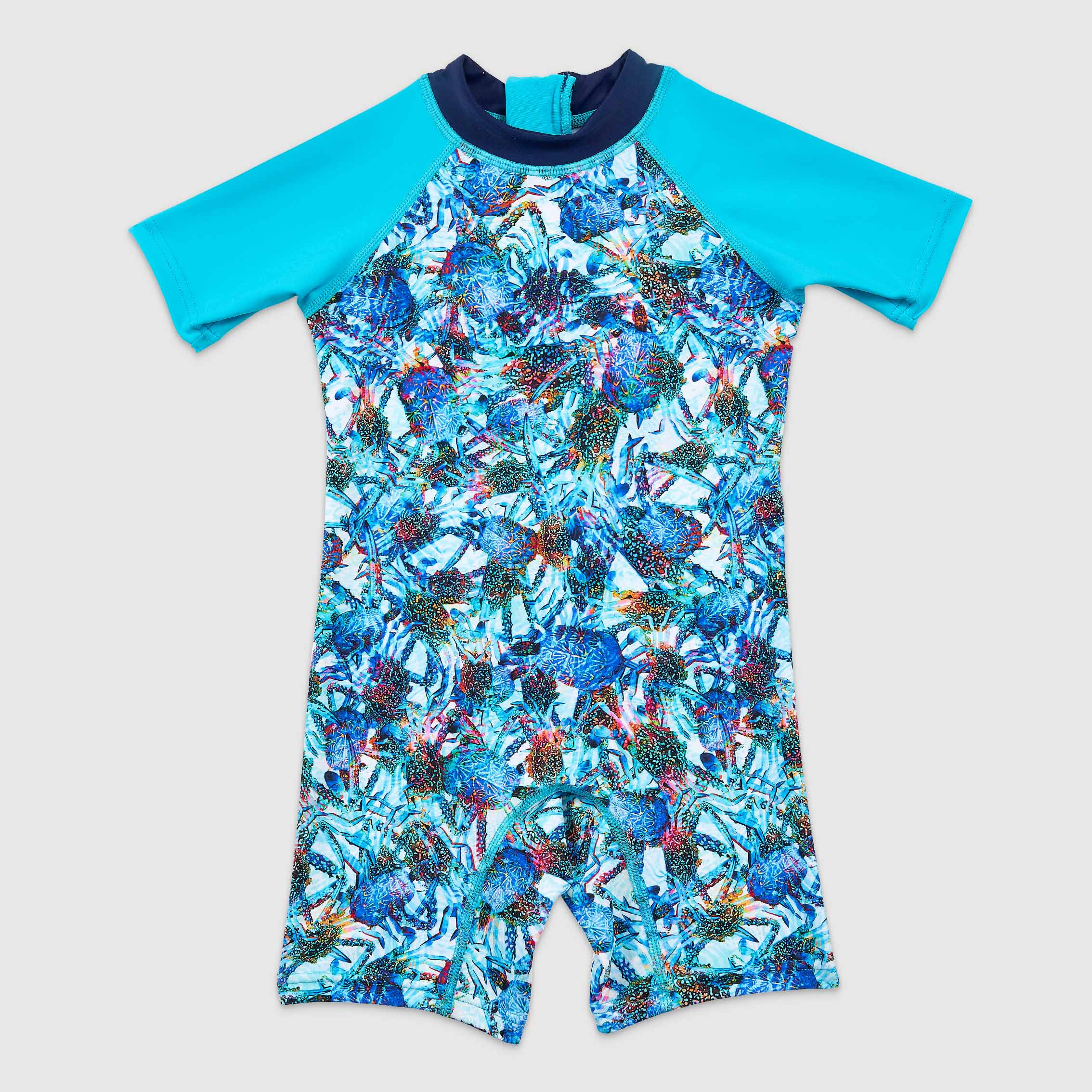 Sebastian Sunsuit