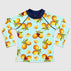 Lemonade Long Sleeve Rash Vest