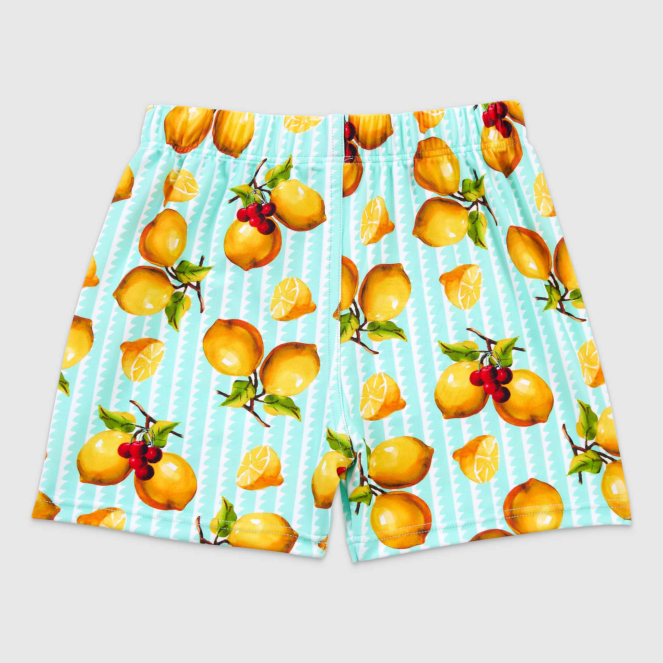 Lemonade Lycra Boardshorts