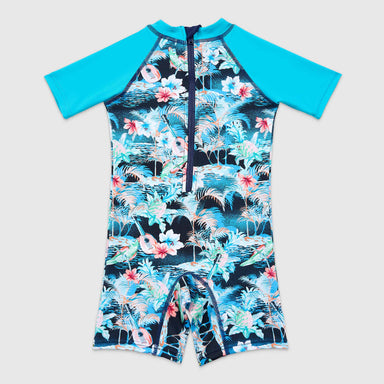 Oahu Sunsuit