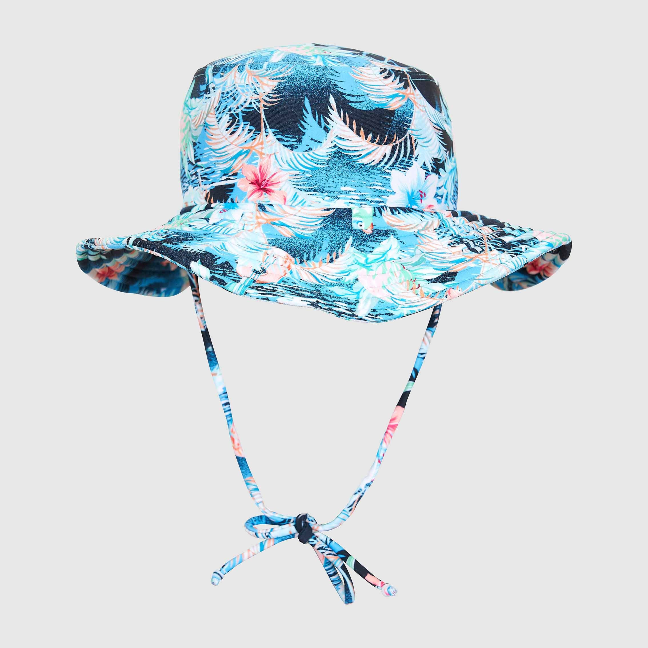 Oahu Lycra Bucket Hat
