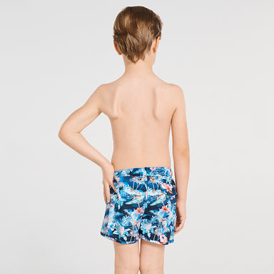 Oahu Retro Boardshorts