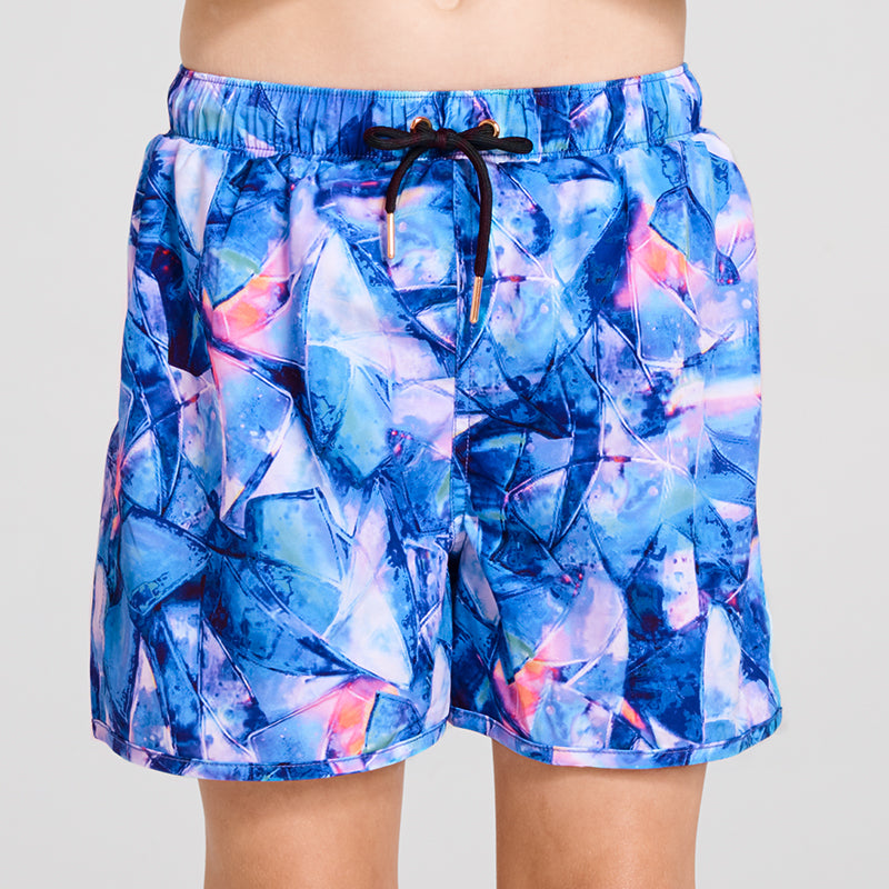 Paradigm Retro Boardshorts